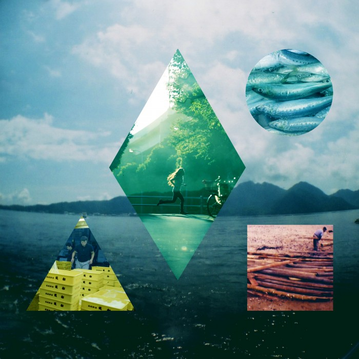 clean bandit, album, cover, popsushi