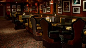 ronnie scott's bar