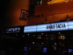 Anastacia @ O2 Empire