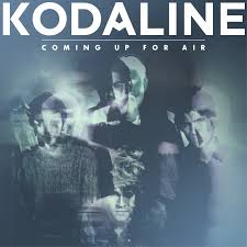 coming up for air kodaline